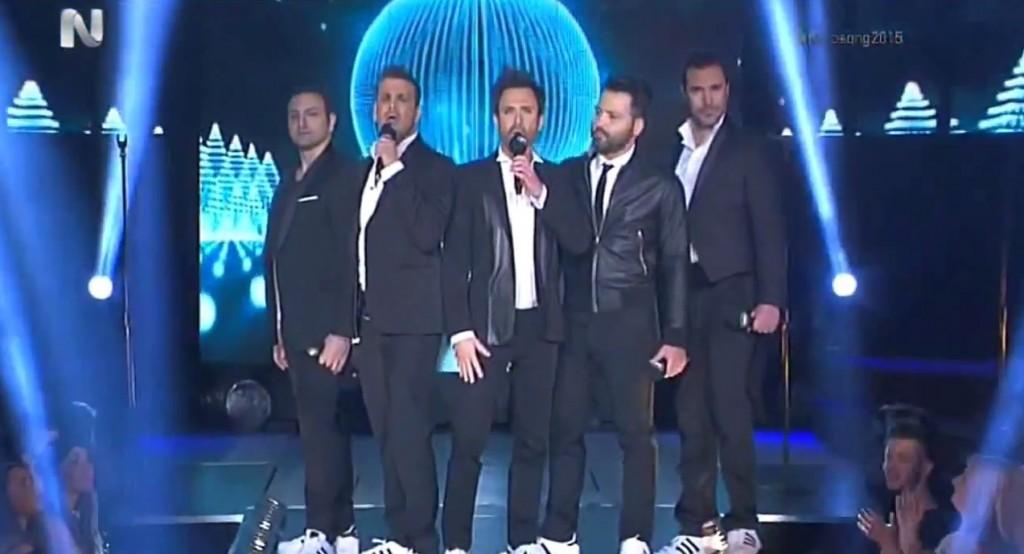 "Eurosong 2015 | Η επιστροφή των ONE με το ""Gimme""!"