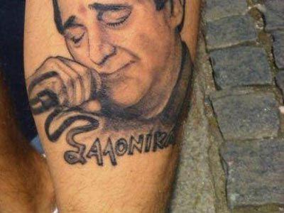 Όταν οι fans κάνουν τατουάζ στίχους από τους αγαπημένους τους καλλιτέχνες (φωτογραφίες)