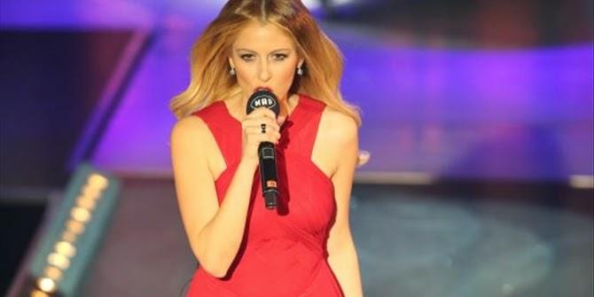 Μαρία Έλενα Κυριάκου: Το τραγούδι που φοβόμουν ήταν το...