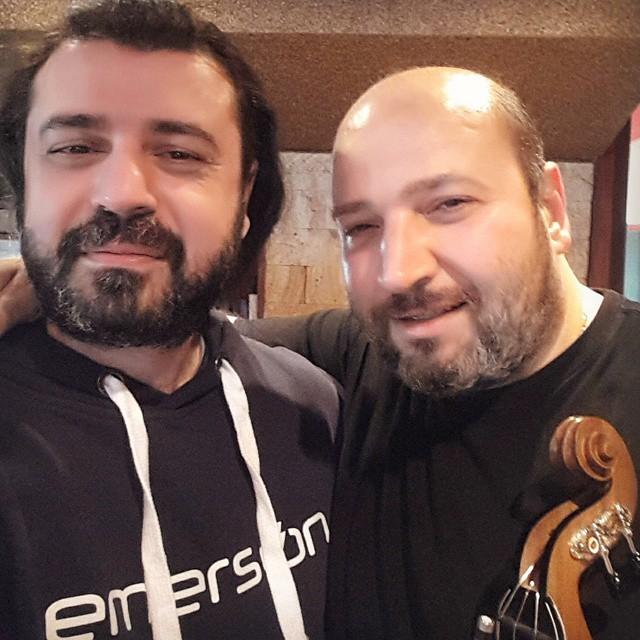 """""""Ζω για τον έρωτα"""" - Νέο τραγούδι από το Γιώργο Μαζωνάκη σε μουσική του Κυριάκου Παπαδόπουλου"""