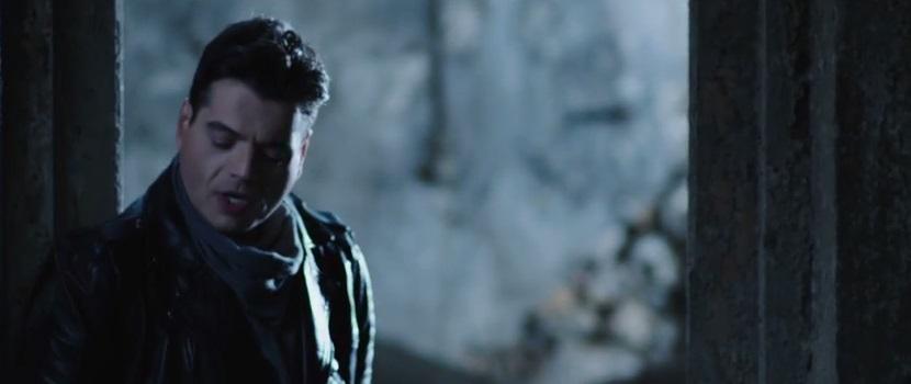 """""""Μέτρα"""" - Δείτε το νέο βίντεο κλιπ του Γιώργου Δασκαλάκη"""