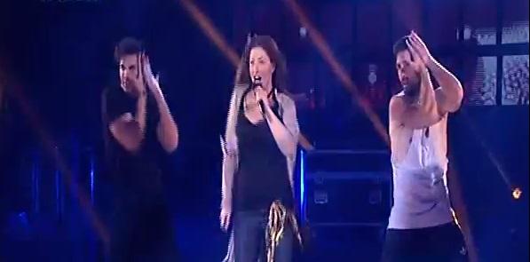 Eurovision 2015: Δείτε βίντεο από τις πρόβες του Ελληνικού τελικού!