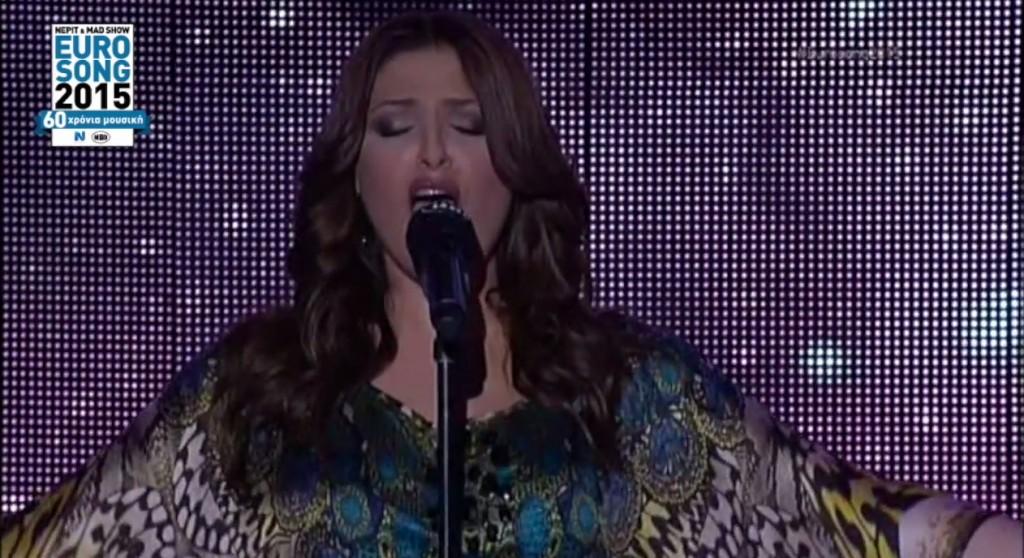 Έλενα Παπαρίζου - Rise Like A Phoenix