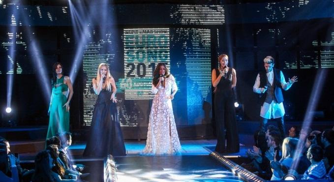 Eurosong 2015 | Τα τελικά αποτελέσματα της ψηφοφορίας - Ποιος ήρθε 2ος και ποιος 3ος