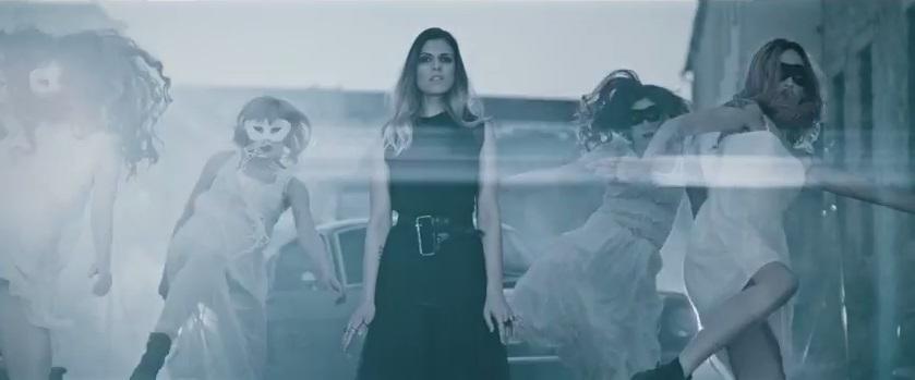 Beautiful Love - Angelika Dusk feat. Playmen