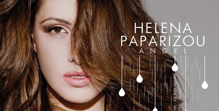 Helena Paparizou - Angel