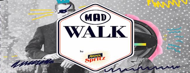 Ανακοινώθηκαν οι καλλιτέχνες του MadWalk 2015