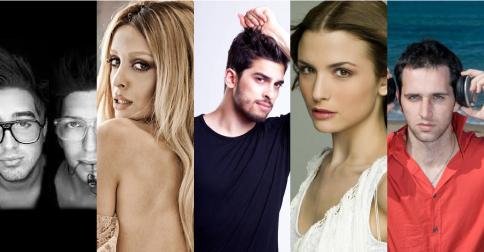 MAD VMA 2015 Υποψηφιότητες: Best Dance Video