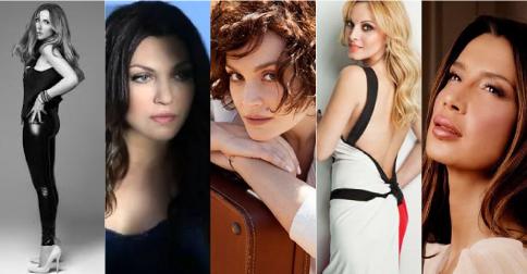 MAD VMA 2015 Υποψηφιότητες: Best Female Adult