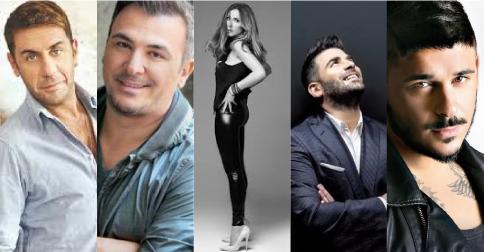 MAD VMA 2015 Υποψηφιότητες: MAD Greekζ Video