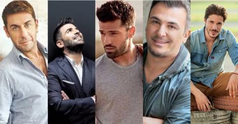 MAD VMA 2015 Υποψηφιότητες: Best Male Adult