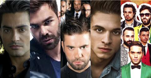 MAD VMA 2015 Υποψηφιότητες: Best Pop Rock Video