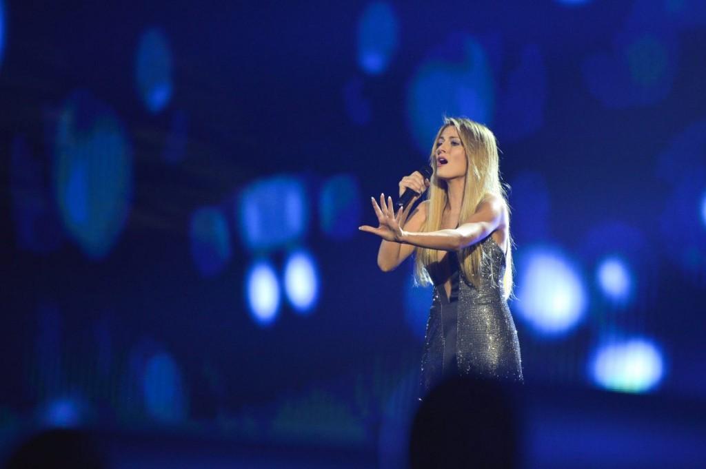 Eurovision: Άνοδος στα στοιχήματα για την Ελλάδα λίγες ώρες πριν τον πρώτο ημιτελικό