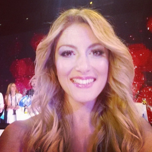 Eurovision: Το μήνυμα της Μαρίας Έλενας Κυριάκου στο Instagram δύο μέρες μετά τον τελικό