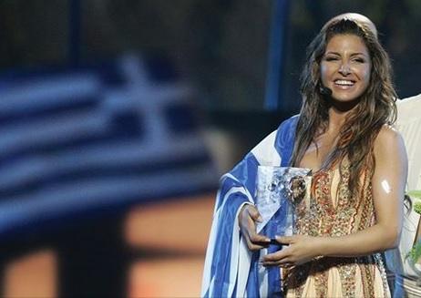 Eurovision: Το μήνυμα της Έλενας Παπαρίζου στο Facebook 10 χρόνια μετά τη νίκη της στο Κίεβο
