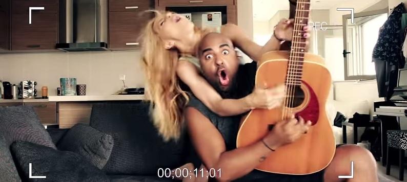 Ησαΐας Ματιάμπα - Εγώ κι εσύ | Νέο τραγούδι & βίντεο κλιπ