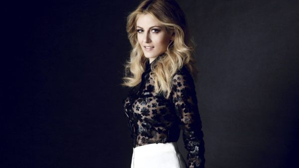 """The Otherside"" - Η Μαρία Έλενα Κυριάκου συνεργάστηκε με τις εκπροσώπους από Αλβανία, Αρμενία και Εσθονία στη Eurovision"