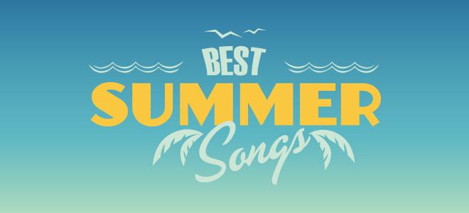 Ζέστη, κι όποιος αντέξει! 10+1 δροσερά τραγούδια για το καλοκαίρι!