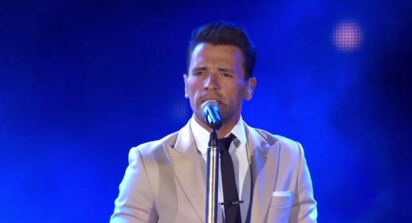 Νίκος Βέρτης - Live Tour 10 Χρόνια