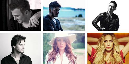 Αυτά είναι τα albums που ανυπομονούμε να ακούσουμε μέσα στο 2015 - 2016