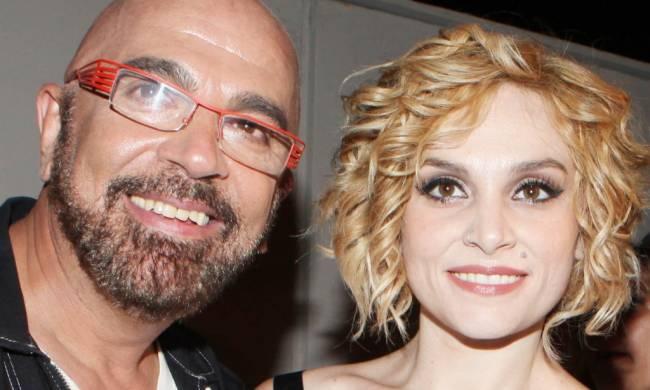 """Γιάννης Ζουγανέλης: """"Για μένα η Ελεωνόρα είναι η καλύτερη τραγουδίστρια στην Ελλάδα"""""""