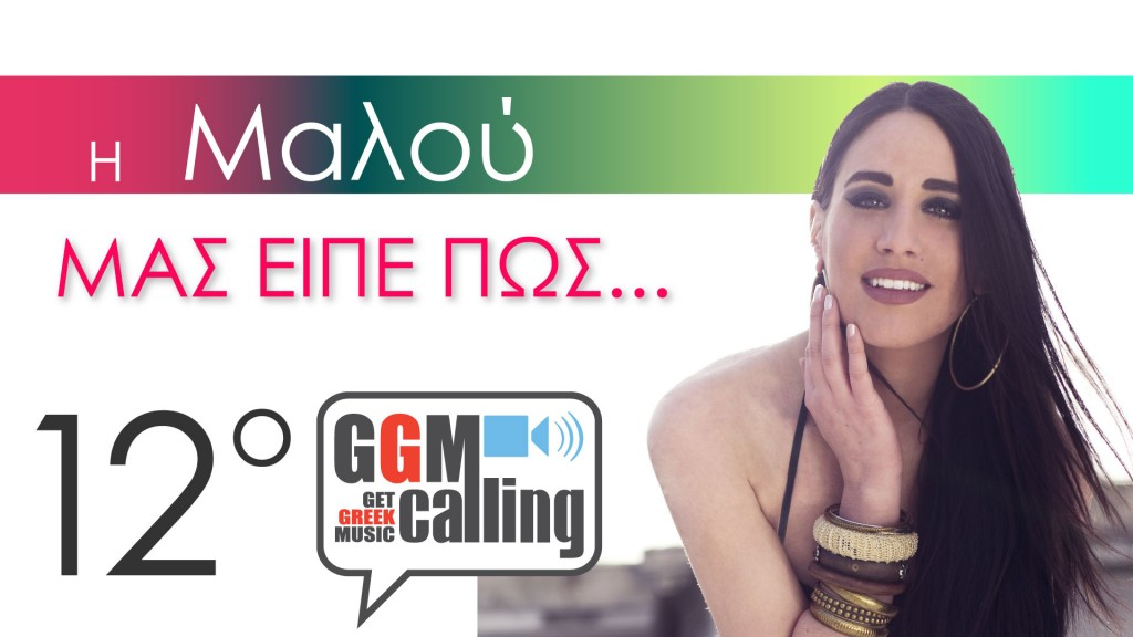"GGM Calling | Η Μαλού ""μας είπε πως""... μέσω Skype! (συνέντευξη)"