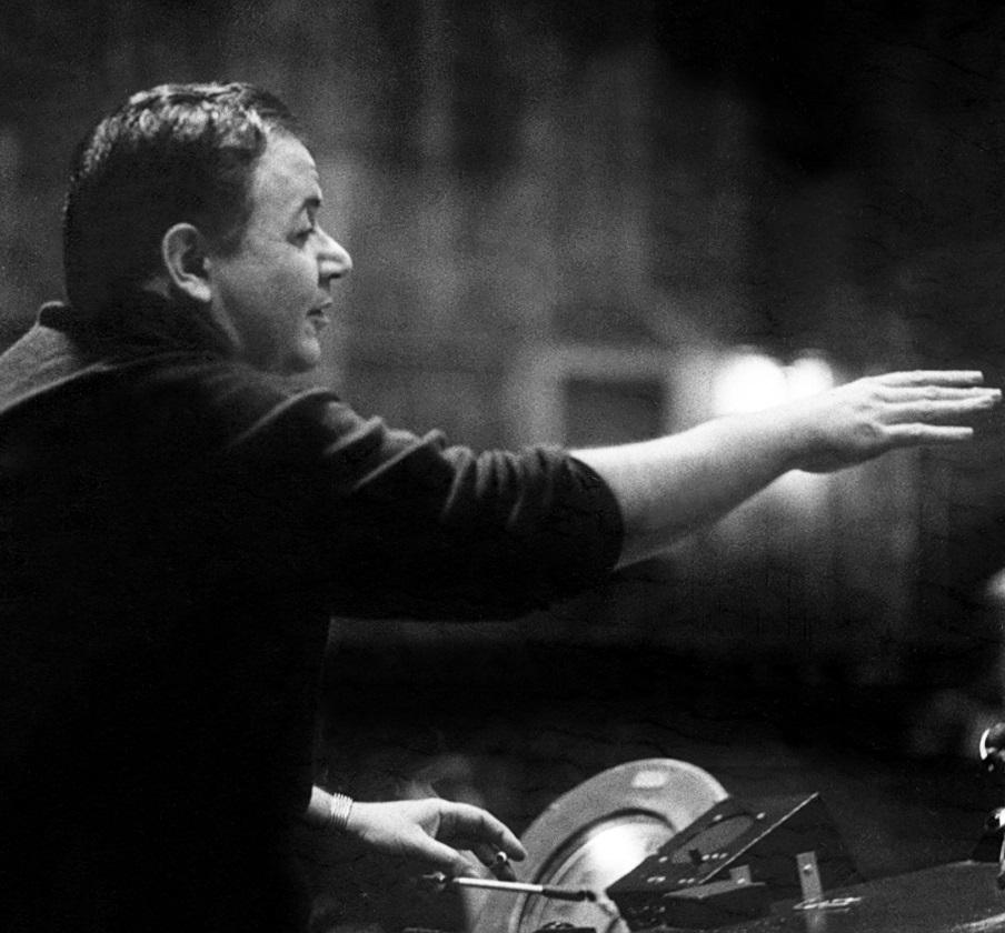 Δύο μουσικά έργα του Μάνου Χατζιδάκι στο Μέγαρο Μουσικής Αθηνών - 27 & 28 Νοεμβρίου