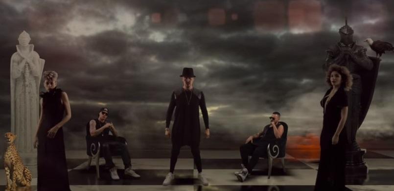 """""""Ξέρω τι θέλεις"""" - Δείτε το νέο βίντεο κλιπ των Goin' Through feat. TNS & Υποχθόνιος"""