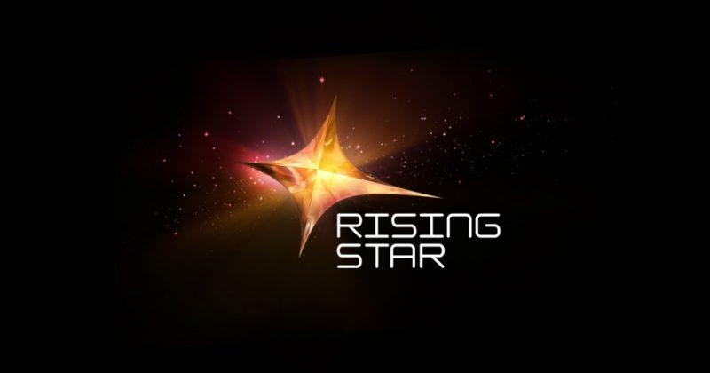 ο νινο στο rising star