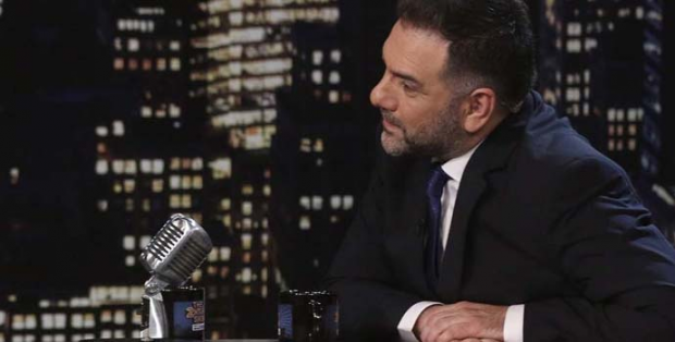 The 2Night Show: Δείτε ποιος πασίγνωστος τραγουδιστής θα είναι καλεσμένος την Πέμπτη 19/11