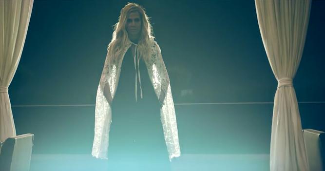 """""""Για Σένα"""" - Δείτε το νέο βίντεο κλιπ της Άννας Βίσση"""