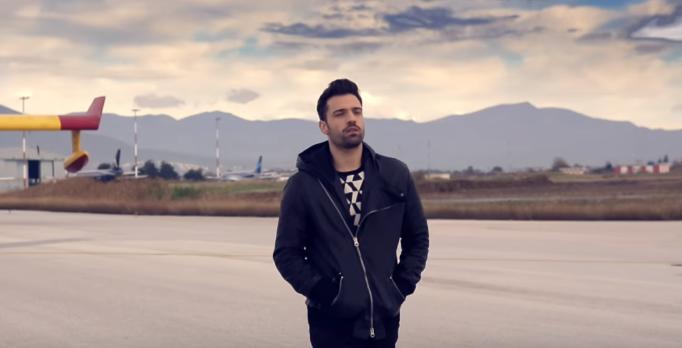 """""""Το συμπέρασμα"""" - Δείτε το νέο βίντεο κλιπ του Κωνσταντίνου Αργυρού"""