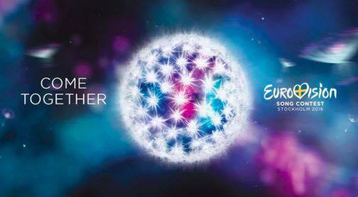 come together - eurovision