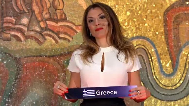eurovision 2016 greece