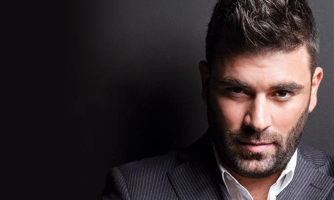 """Παντελής Παντελίδης: """"Ήθελα να γίνω ποδοσφαιριστής"""""""