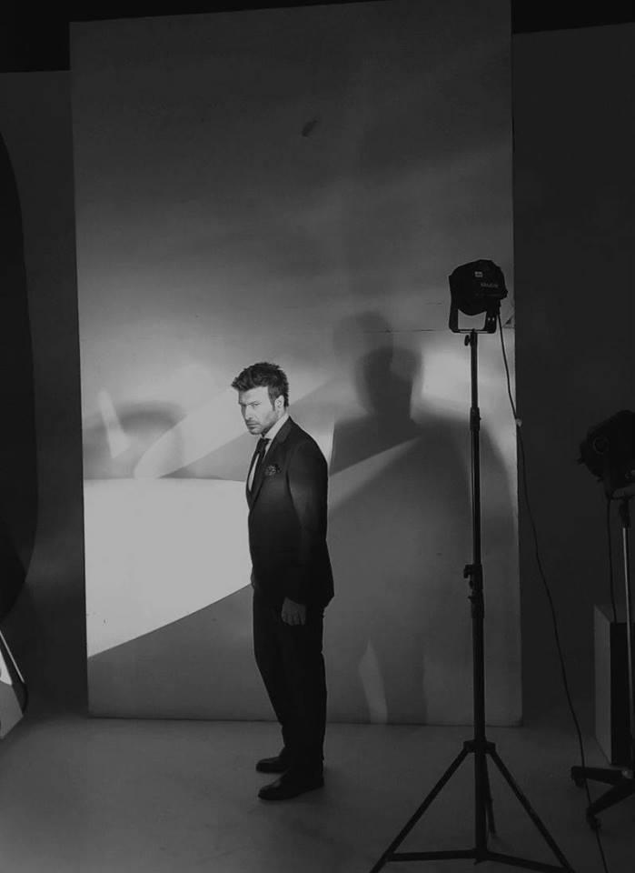 Πλουταρχος - backstage νέου album
