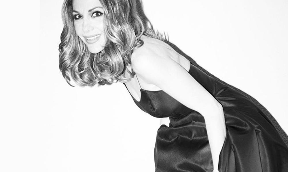 Δέσποινα Βανδή: Θα είναι η παρουσιάστρια του Madwalk 2016!