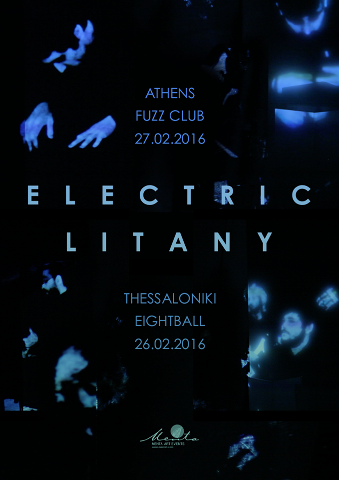 Electric Litany