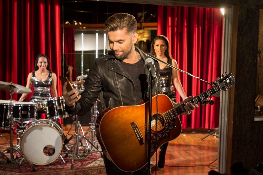 Ζήνα - Θεοφάνους - Tamta - Μαραντίνης: Στο νέο τρέιλερ του X-Factor Greece