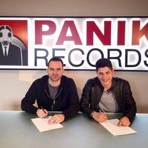 Παναγιώτης Τσαφαράς @ panik records