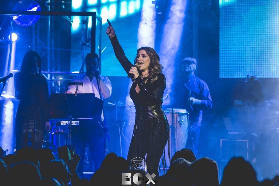 Helena Paparizou - Live Box