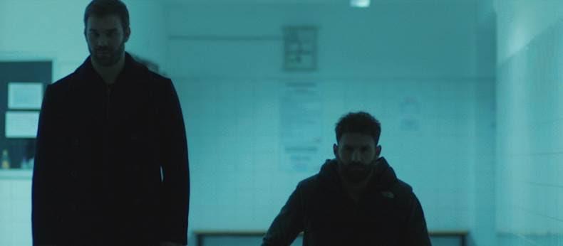 """""""Άργησες πολύ"""" - Δείτε το νέο συγκλονιστικό κλιπ του Γιώργου Σαμπάνη με τη συμμετοχή του Παραολυμπιονίκη Αντώνη Τσαπατάκη"""