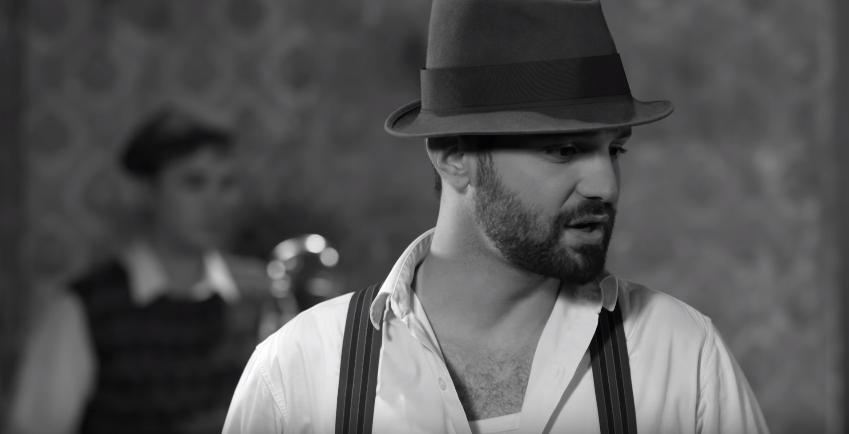 """""""Ας ερχόσουν για λίγο"""" - Antonis B. ft Νατάσσα Μποφίλιου"""