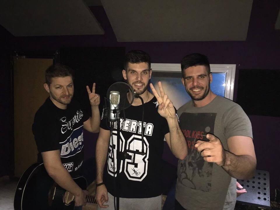 Οι Droulias Brothers μπήκαν στο στούντιο και φέρνουν την «Επανάσταση»