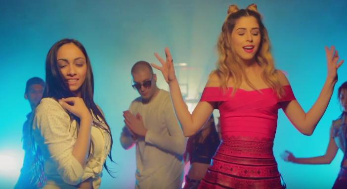 """""""Με όπλο την φωνή σου"""" - OGE & Charis Savva feat. Demy   Δείτε το νέο βίντεο κλιπ!"""