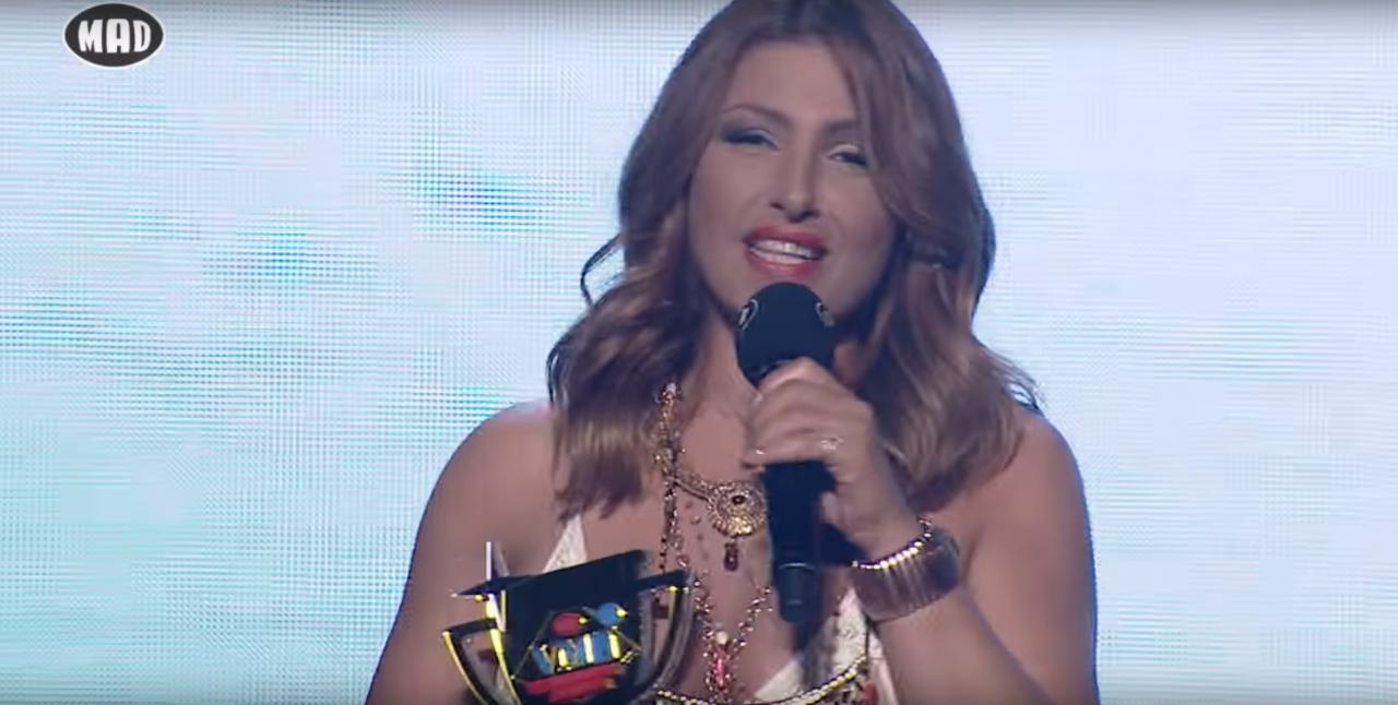 Mad VMA 2016: Αυτοί είναι οι νικητές των φετινών βραβείων (βίντεο)