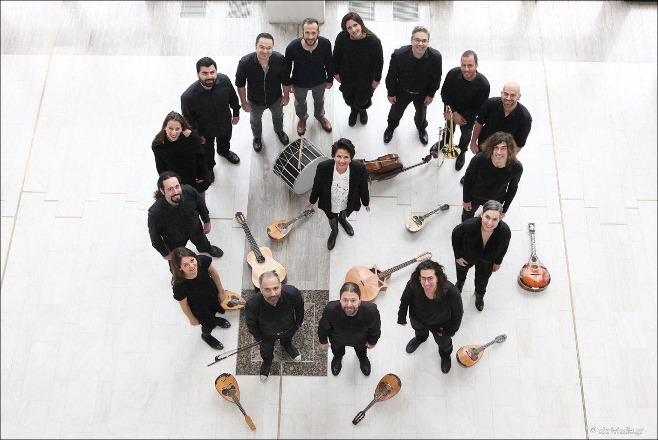 Αναβλήθηκε η συναυλία της Άλκηστις Πρωτοψάλτη στο Βεάκειο Θέατρο | Ανακοίνωση σχετικά με τα εισιτήρια!