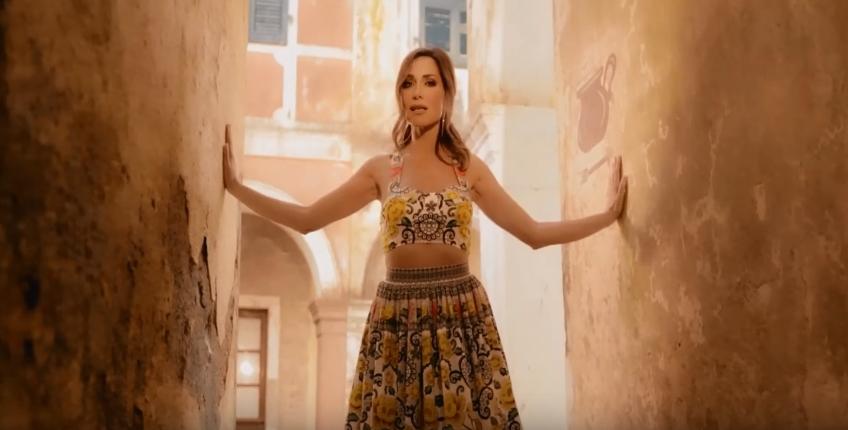 """""""Για κακή μου τύχη"""" - Δείτε το νέο μαγευτικό βίντεο κλιπ της Δέσποινας Βανδή"""
