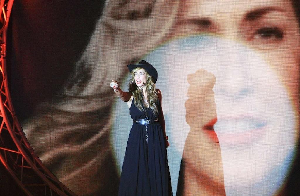 Άννα Βίσση - Mad VMA