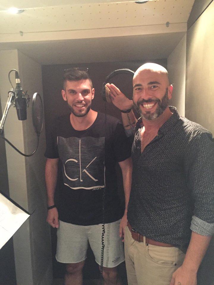 """Βαλάντης - Droulias Brothers: Έρχεται νέα επανεκτέλεση της επιτυχίας """"Ασανσέρ"""" (φωτογραφίες)"""